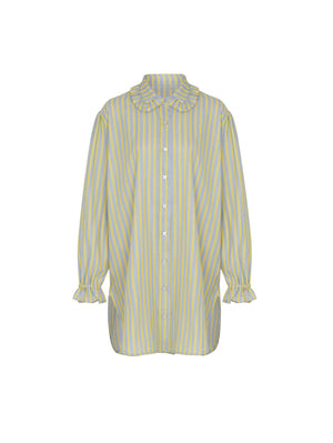 Open image in slideshow, Capri Sleep Shirt