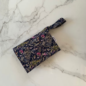 Willow Nappy Clutch