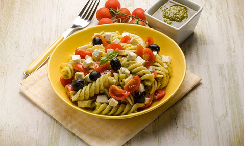 healthy pasta style=