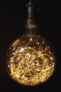 LED String Light Bulb 104