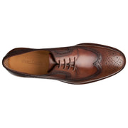 Bostoniano Blucher tipo Longwing Goodyear Welt