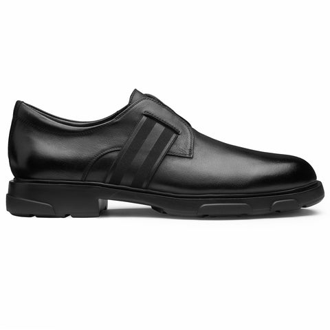 Blucher tipo Derby