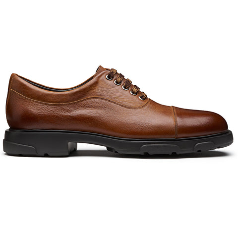 Blucher tipo Oxford