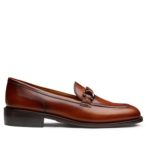 Mocasín Slip On Goodyear Welt