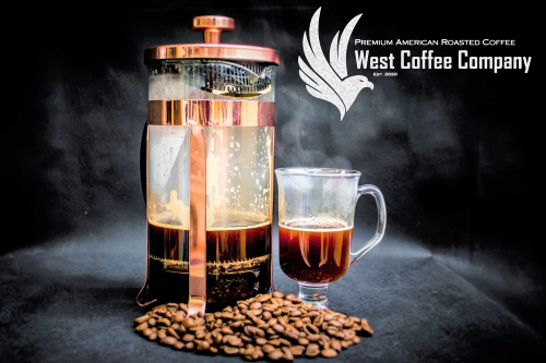 WCC Tip - French Press