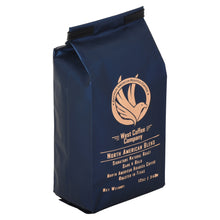 Load image into Gallery viewer, North American Blend - West Coffee Company