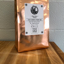 Load image into Gallery viewer, Texas Edition 5-Pound Bag - West Coffee Company