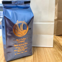 Load image into Gallery viewer, North American Decaf - West Coffee Company