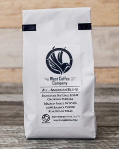 Origin Pack - All-American Blend - West Coffee Company