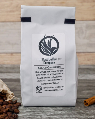 Origin Pack - Saigon Cinnamon - West Coffee Company