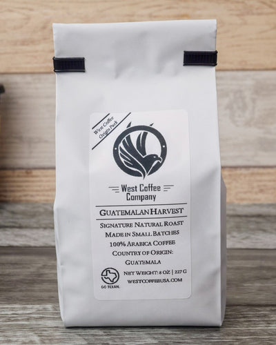 Origin Pack - Guatemala - West Coffee Company