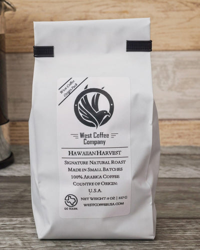 Origin Pack - Hawaii - West Coffee Company