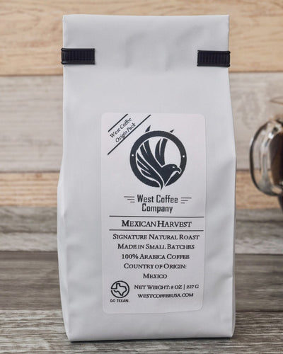 Origin Pack - Mexico - West Coffee Company