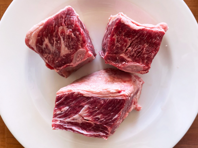 English Style Short Ribs