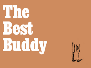 The Best Buddy Box