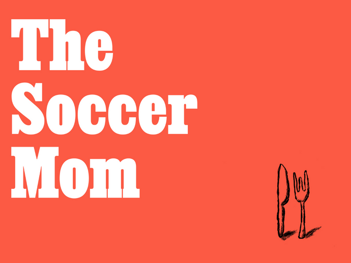 The Soccer Mom Box