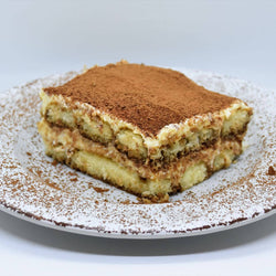 Authentic Tiramisù | Tiramisù Authentique