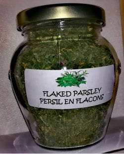 Persil en flocons - Flaked Parsley 20g