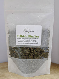Hillside Mint Herbal Tea