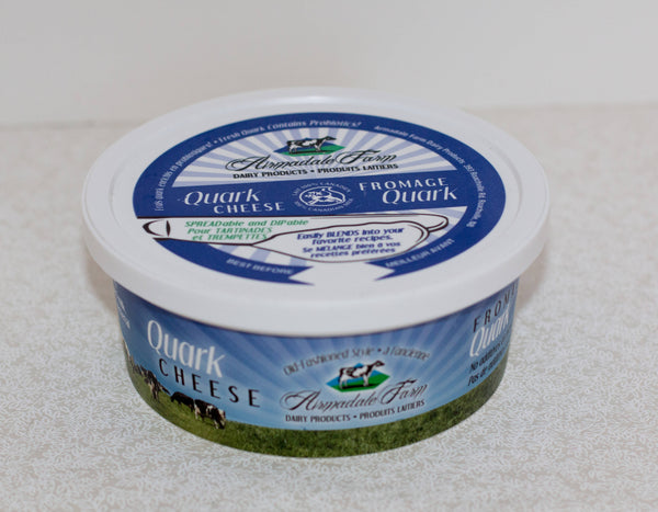 Quark Cheese 250 g/Fromage Quark 250 g