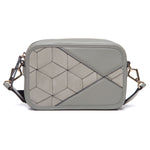 rove belt bag (stone) front