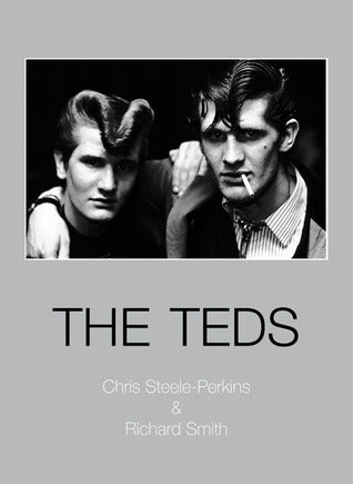 The Teds by Chris Perkins
