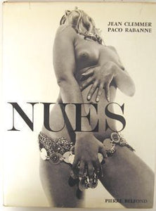 Nues by Paco Rabanne and Jean Clemmer