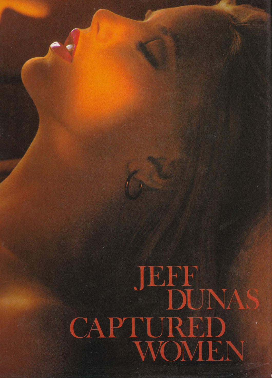 Captured Women by Jeff Dunas