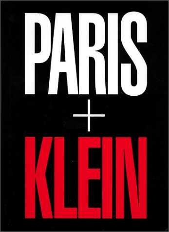 Paris by William Klein