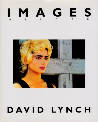 Images by David Lynch