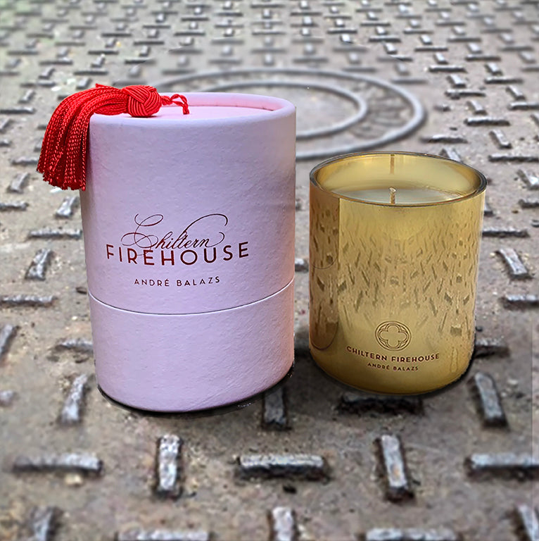 Chiltern Firehouse Candle