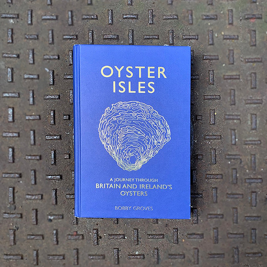 Oyster Isles by Bobby Groves