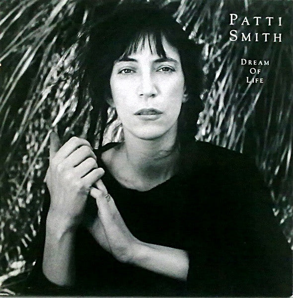 Vinyl LP: Patti Smith-Dream Of Life