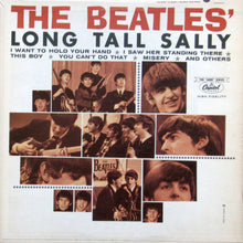 Load image into Gallery viewer, Vinyl LP: The Beatles-Long Tall Sally