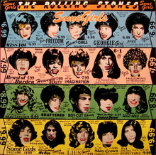 Load image into Gallery viewer, Vinyl LP: The Rolling Stones-Some Girls