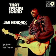 Load image into Gallery viewer, Vinyl LP: Jimi Hendrix & Curtis Knight - That Special Sound