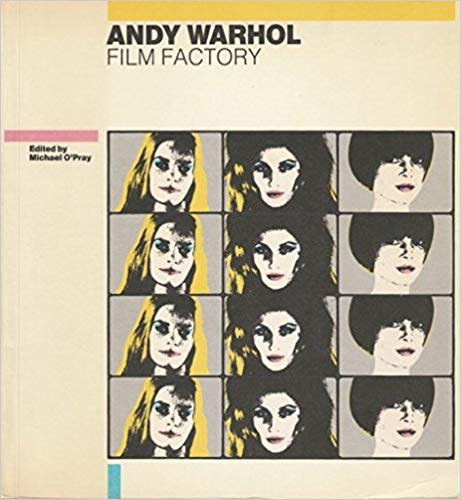 Andy Warhol: Film Factory