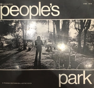 People's Park by Alan Copeland