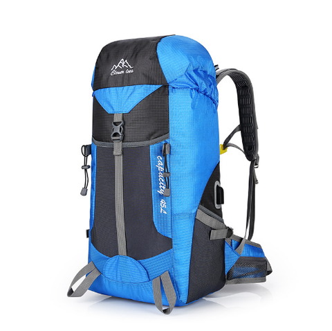 Hiking Backpack, 40L Mountaineering Backpack