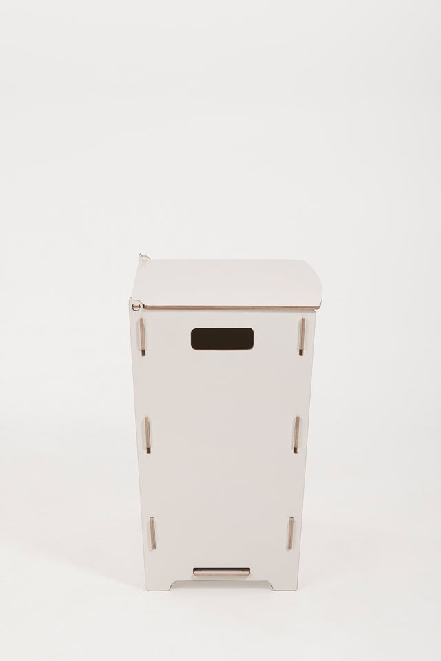 Pet food container LW