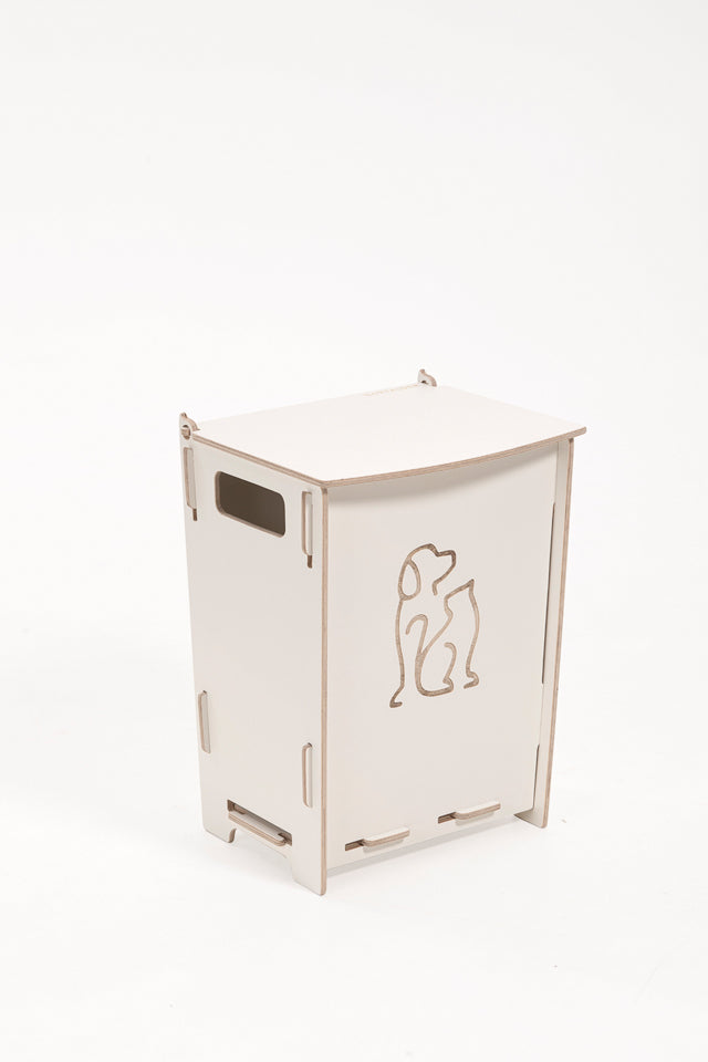 Pet food container SW