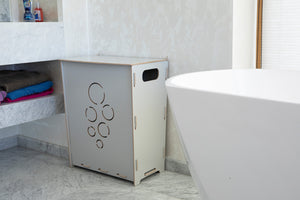 Laundry basket MG