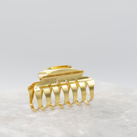 Claw - Gold