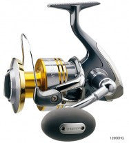 Shimano Twinpower SW 12000HG