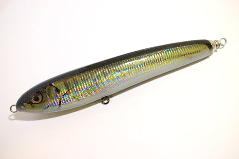 Carpenter Live Bait GT Gamma 120