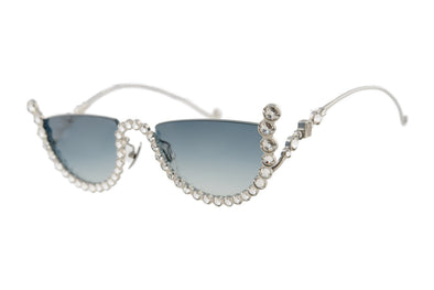 Half Moon Sunglasses