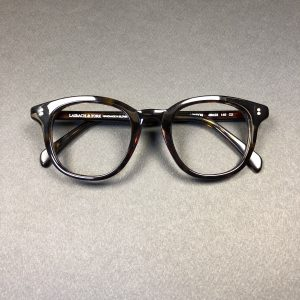 Capital London Round Glasses