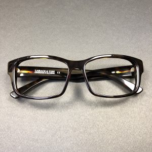 Capital Monaco XL Glasses