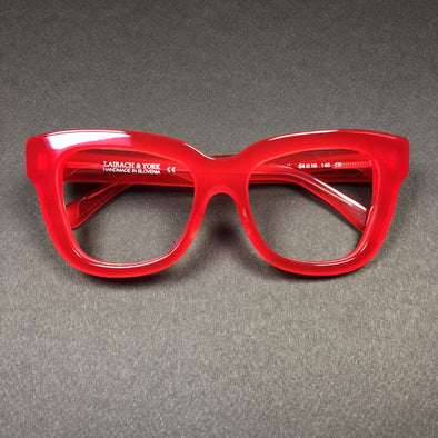 Capital Ottawa Statement Glasses