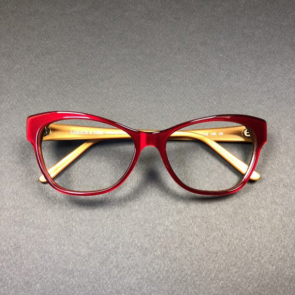 Capital Paris Butterfly Glasses